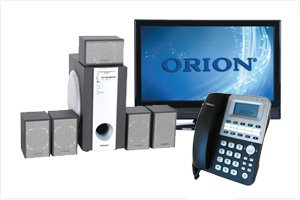 Orion Consumer Electronics